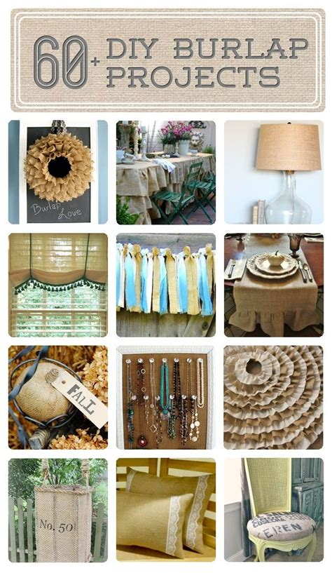 burlap diy projects 33 best images about for the of burlap ideas diy on tree skirts
