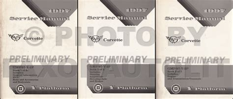 auto manual repair 1998 chevrolet corvette electronic toll collection corvette