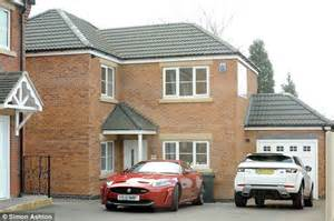 lottery winner buys house 163 45m lottery winners cassey carrington and matt topham buy a 163 250k house daily
