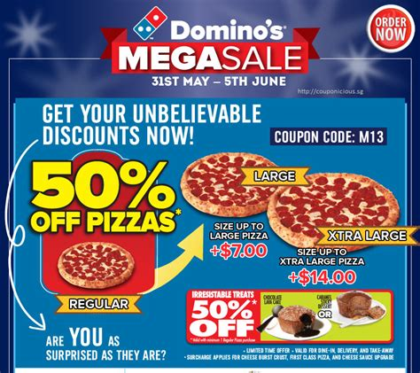 domino pizza voucher code pizza coupon 50 off integrascan coupon