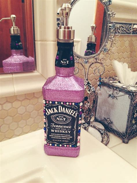 Soap Decoration by Diy Soap Dispenser Home Decorating Diy