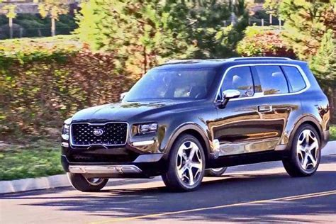 when does the 2020 kia telluride come out when does the 2020 kia telluride come out car review