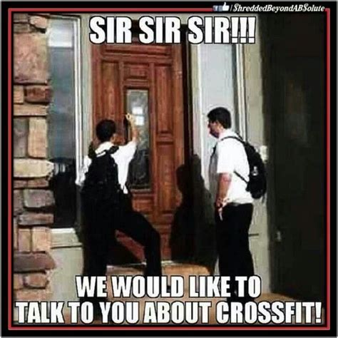 Funny Crossfit Memes - funny crossfit quotes quotesgram