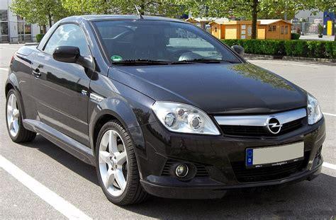 Opel Tigra by Opel Tigra Twintop Wikip 233 Dia