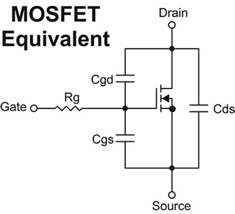 transistor gate connected to source from the q and a nuts volts magazine for the electronics hobbyist