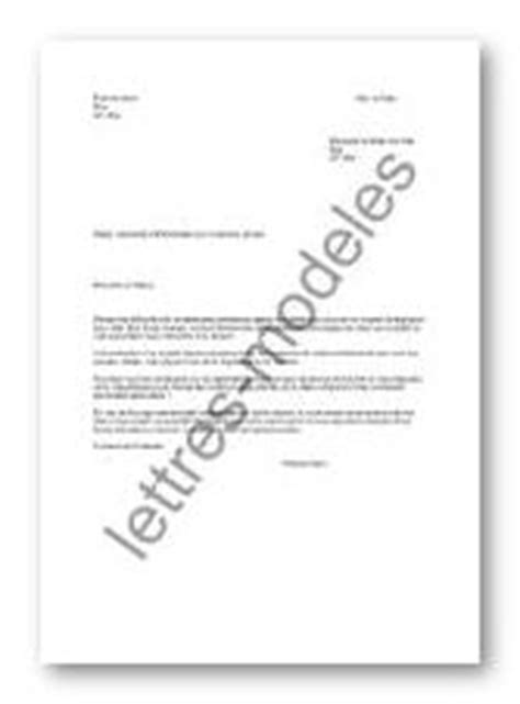 Demande De Salle Lettre Mod 232 Le Et Exemple De Lettres Type Demande Lancement Activit 233 Taxi