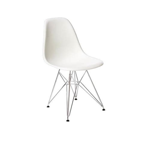 eames style dining chair a dining chair eames style eiffel chair by ciel