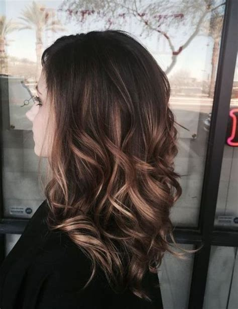 fall hairstyles for medium length hair 108 best winter fall hair colors 2016 2017 images on