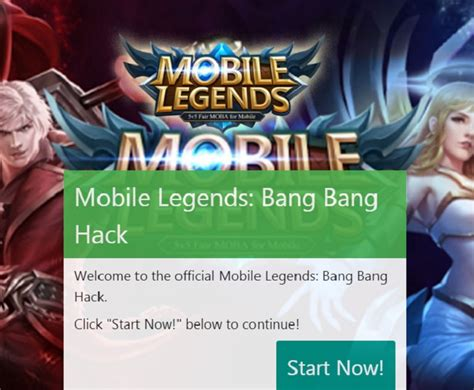 mobile legend hack tool mobile legends hack get free diamonds from our tool