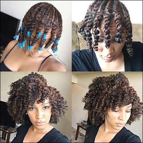 nautral hair om flex rods with braid 1000 ideas about perm rods on pinterest perm rod set
