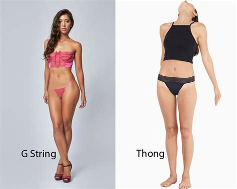 What Of String To Use For String - g string vs ilookwar