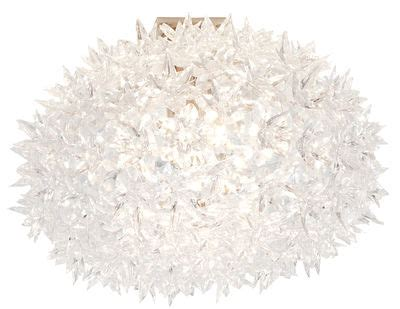 Kartell Bloom Ceiling Light Bloom Ceiling Light White By Kartell