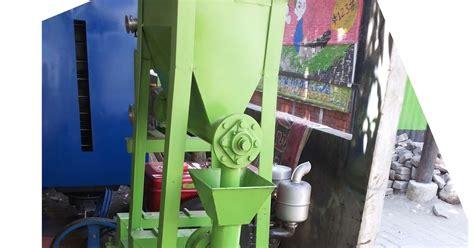 Pelet Apung Manual mesin pelet terapung margosari mesin