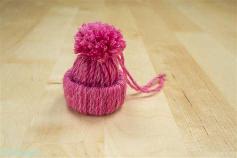 How To Make A Toque With Paper - mini bonnets d 233 coratifs en guide astuces