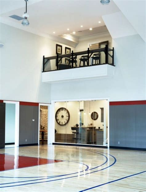 house plans with indoor basketball court indoor basketball court in house plans home design and style