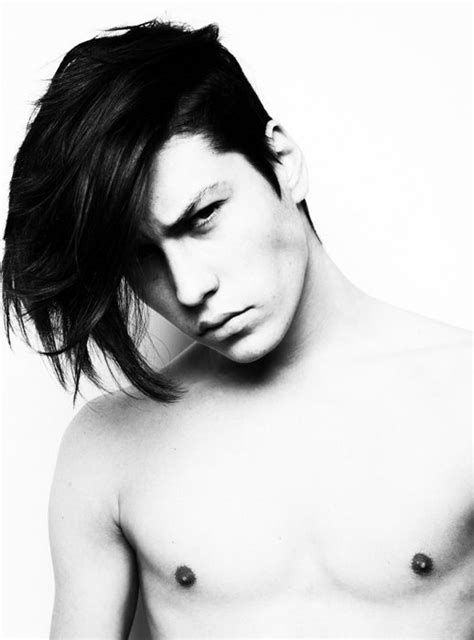 20 cool hair color for men mens hairstyles 2017 emo guy