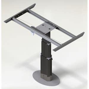 tavolo scorrevole gamba tavolo telescopica mod galaxy scorrevole in 4