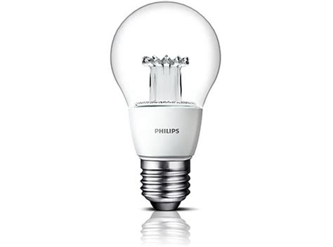 Katalog Lu Philips Philips Unveils An Efficient Led Bulb That Looks And Feels Like A Ol Incandescent