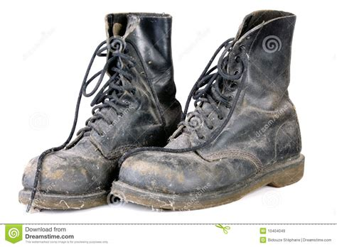 Mba Boot by Boots Royalty Free Stock Images Image 10404049