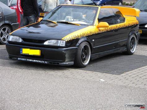 Mariateresa's blog: Renault 5 Alpine tuning Solido