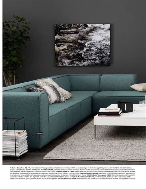 sofa bequem sofa ohne st 246 rende verrutschende kissen aber weich und
