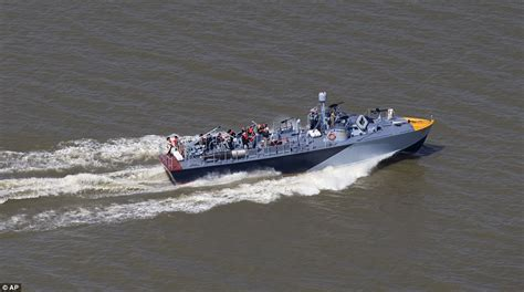 pt boat that saw wwii combat restored in louisiana daily - Pt Boat Rides