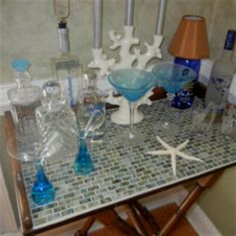 glass tile bar top 1000 images about countertop tile on pinterest bar tops tile countertops and tile