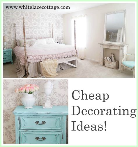 cheap ideas to decorate your home simple cheap decorating ideas for your home