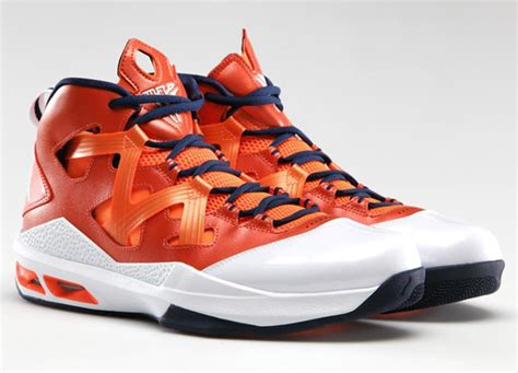 syracuse sneakers melo m9 quot syracuse quot pe sneakernews