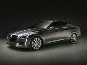 2015 Cadillac Cts Sedan Review 2015 Cadillac Cts Price Photos Reviews Features
