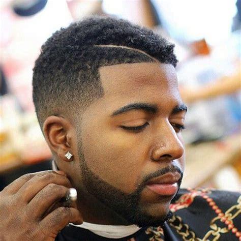 stylish low haircuts for black men 25 black men s haircuts styles