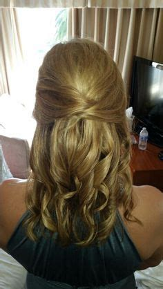 mother of the bride hairstyles half up half down over 50 1000 images about mother bridal dresses on pinterest