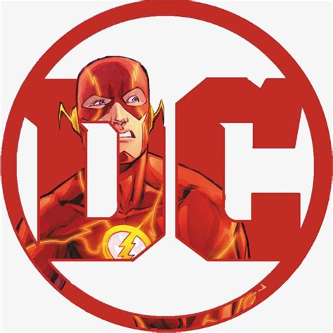 Dc Logo s 237 mbolo da dc dc logotipo o flash png imagem para
