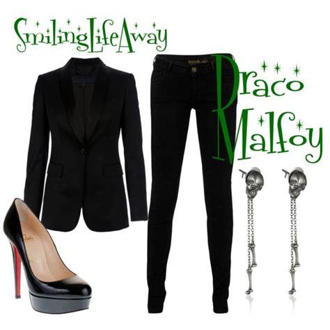 Heels Fashion Draco Hitam 7 best draco malfoy inspired images on harry potter clothing harry potter