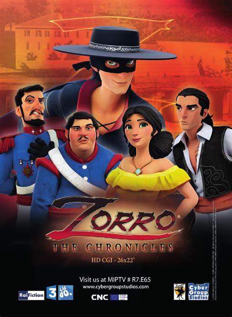 Hitman Chronicles 1997 5 Dvd serie animada zorro the chronicles tvcinews tv de