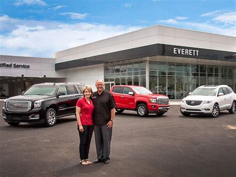 everett gmc benton ar everett buick gmc is a bryant buick gmc dealer and a new