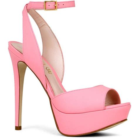 top 25 ideas about light pink heels on blush