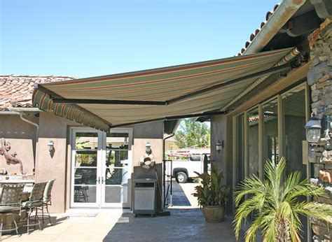 patio awning covers patio covers general awnings