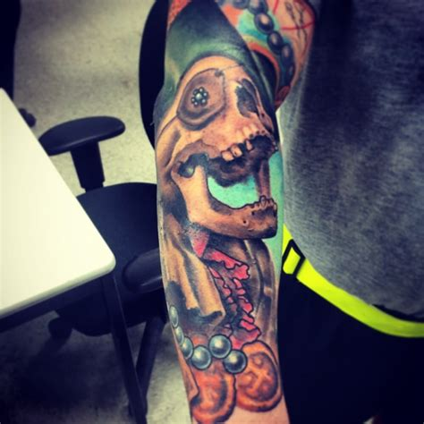 tattoo age by state goonies sleeve by mess yelp