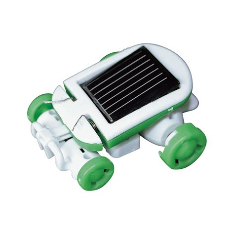 solar toys product sunforce 6 in 1 educational solar
