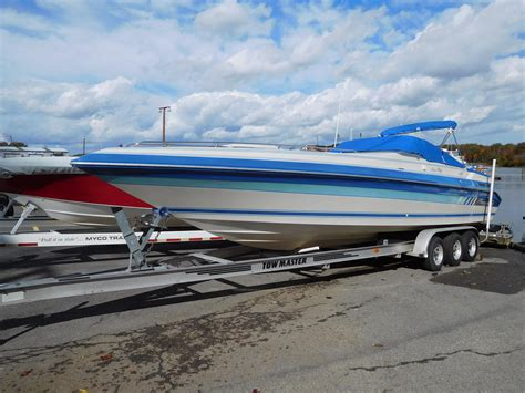 sea ray boats to be sold 1988 sea ray pachanga 32 power boat for sale www
