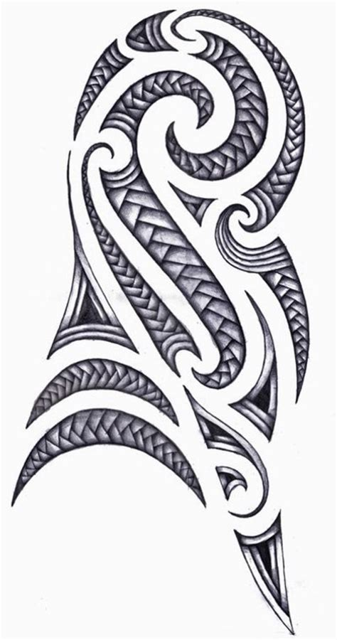 tattoos new zealand tribal maori tattoos tattoofanblog