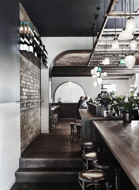 Vine Interiors by The Best Cafe Restaurant And Bar Interiors Of 2015