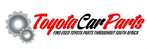 Buy Toyota Parts Used Toyota Spares South Africa Find Parts From Scrap