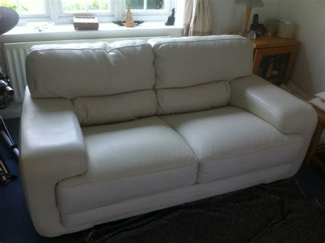 restore white leather couch white leather furniture restoration berkshire hshire