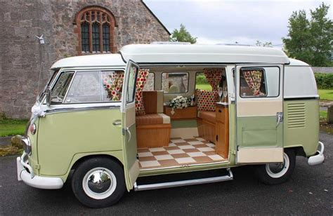 bus conversions cers etc pinterest 1968 vw cer cmobile bus yahoo image search results