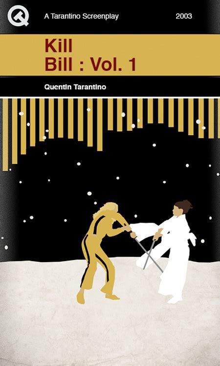 Reservoir Dogs Toilet Scene by Tarantino Books