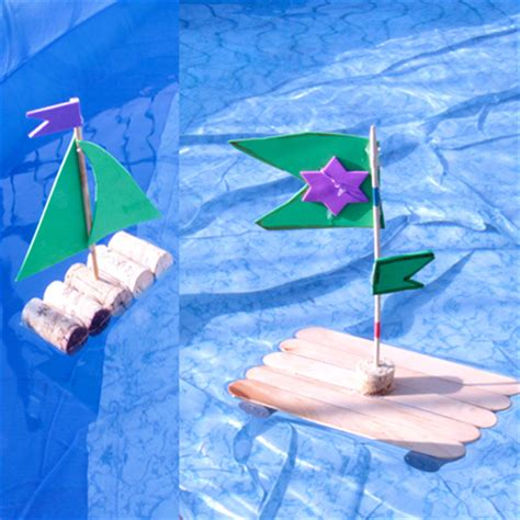 water themed crafts for wooden boat oars decorative building a hybrid duck boat