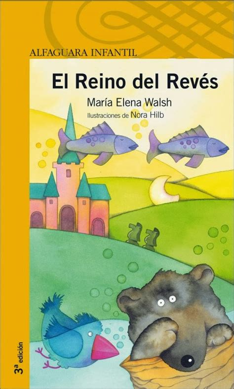 el amor del reves la aventura de leer el reino del rev 233 s