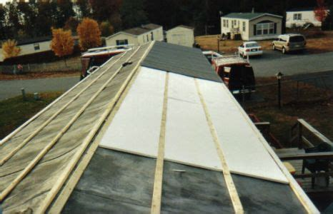 mobile home roof overs  quick guide   great home